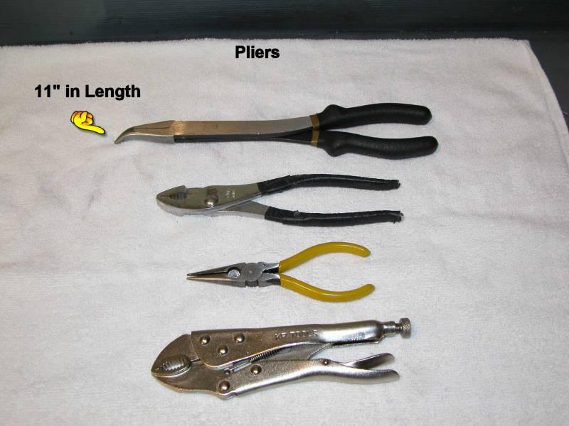 test prop needle gauge