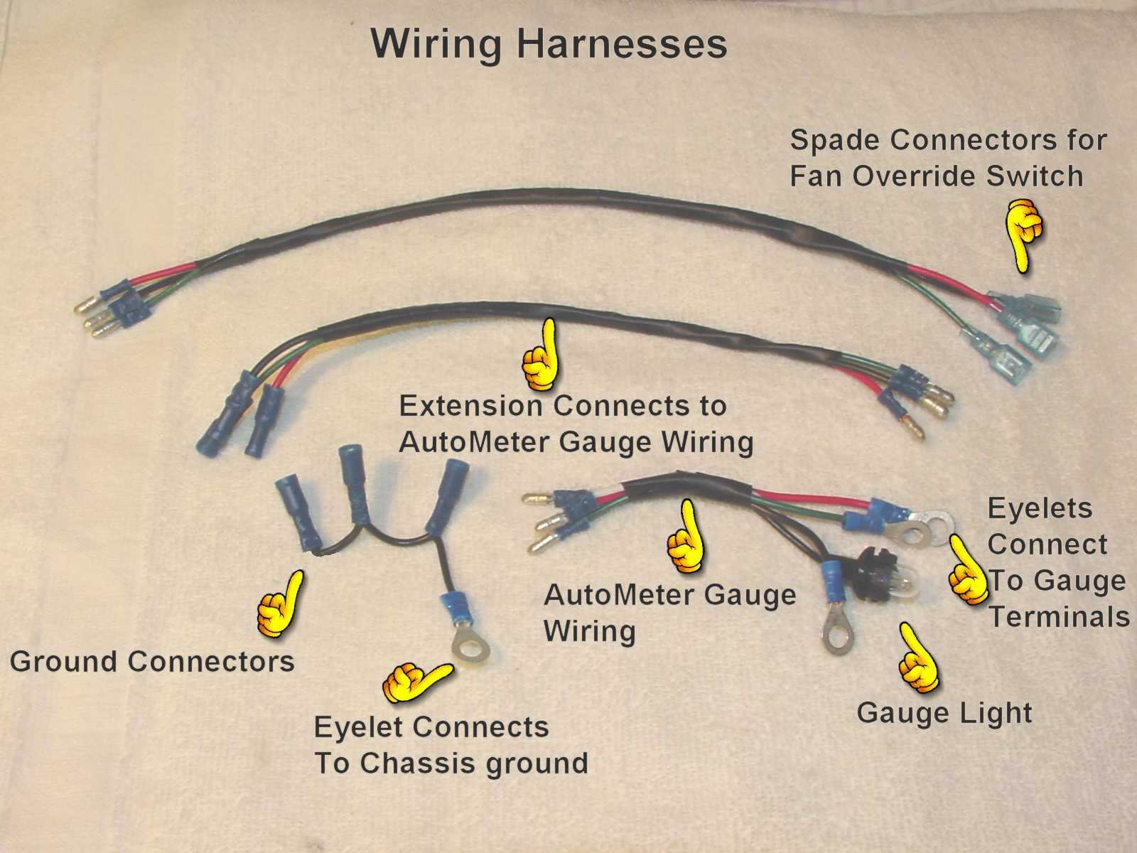 water temperature gauge ls1 fan relay wiring diagram fz1 manual fan switch installation