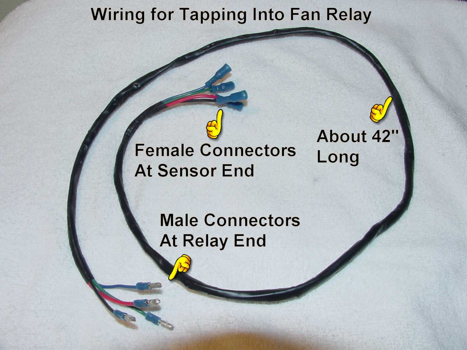 water temperature gauge ls1 fan relay wiring diagram overheating fazer (fzs) 1000 fazer