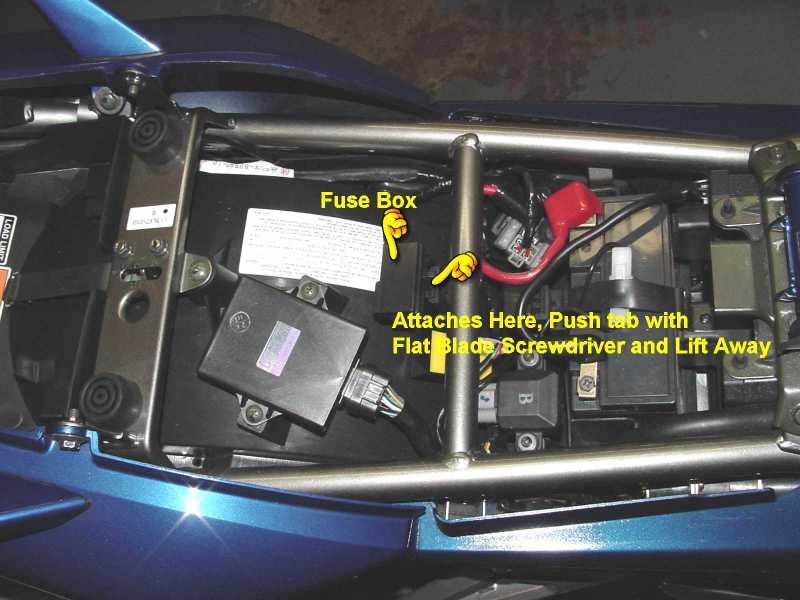 Auto Fan Relay Wiring Http Wwwcartestsoftwarecom Fz1